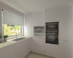 proyectos de cocina en madrid