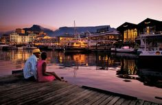 11 Day Exotic Southern Africa Journey