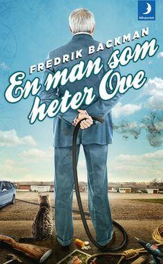 En man som heter Ove - Fredrik Backman - Pocket (9789175031743) - B�cker - CDON.COM