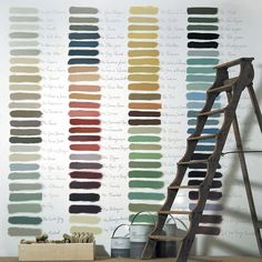 Flamant paint colors