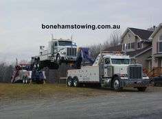 Towing Services Midwest