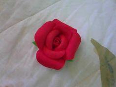 JARDIM COLORIDO DA TIA SUH: Lembrancinha para o Dia das Mães: Flores feita em EVA