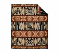 Pendleton Woolen Mills - Blankets/Robes/Throws - Tusayan
