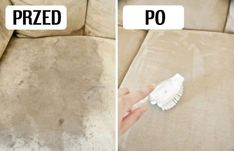 I'm sharing everything you need to know about how to clean microfiber furniture. After just two simple steps, your microfiber couch will look good as new! Household Cleaning Tips, Cleaning Day, House Cleaning Tips, Spring Cleaning, Cleaning Hacks, Household Items, Cleaning Suede Couch, Cleaning Recipes, Cleaning Tips