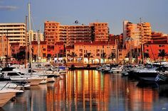 Portugal Vilamoura.. lovely relaxing place.. on the Marina, went on a brilliant Seacave Cruise, great waterpark