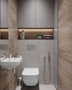 Bathroom Design Luxury, Modern Bathroom Decor, Modern Bathroom Design, Bathroom Designs, Wet Room Bathroom, Small Bathroom, Bad Inspiration, Bathroom Inspiration, Bathroom Splashback