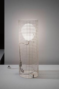 // Gino Sarfatti, Outdoor floor light, model no. 1102