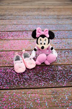 This Gender Reveal Photo Shoot Is What Disney Dreams Are Made Of