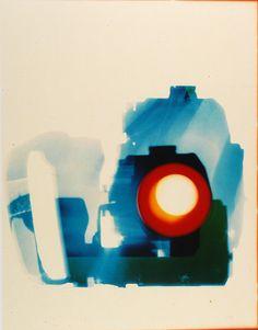 Kamerafotogramme | Till Lichtenberger