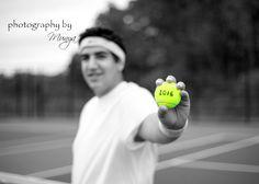 #2016 #highschool #grad #senior #tennis
