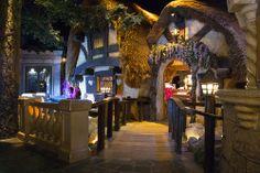 Disneyland Paris Dwarf's Cottage Shop