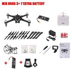Quadcopter 4k/1080P Wifi HD Camera Can Carry Gopro/Xiaomi/Eken H9