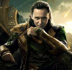 Loki still