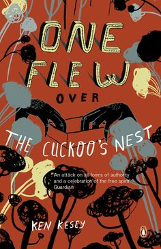 Paige Vickers. One Flew Over the Cuckoo's Nest.