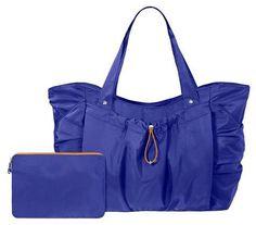 BG by Baggallini® Balance Small Tote - Cobalt #sponsored #ad #paid   Thank you Target for sponsoring today's post. Trending Handbags, Diaper Bag, Gym Bag, Pouch, Yoga, Workout, Tote Bag, Casual, Cobalt Blue