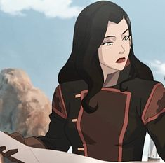 Korra Avatar, Team Avatar, Asami Sato, Power Man, Korrasami, Air Bender, Cartoon Icons, Kagehina, Zuko