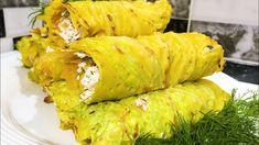 Așa ceva n-ai mai mâncat Quiche, Broccoli Cauliflower, Romanian Food, Cabbage Recipes, Relleno, Food Videos, Carrots, Recipies, Picnic