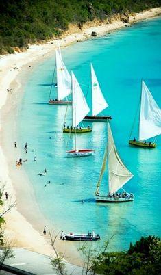 Anguilla Island ~ Caribbean Sea