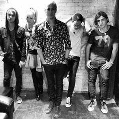 Video: R5 Talked With HuffPost Live About Their Album And More