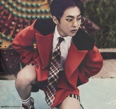 #EXO #XIUMIN #LOVEMERIGHT  Photobook Love me Right