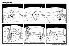 Humphrey the pug comic strip Animals And Pets, Funny Animals, Cute Animals, Pug Love, I Love Dogs, Cutest Pug Ever, Pug Breed, Pug Cartoon, Pugs And Kisses