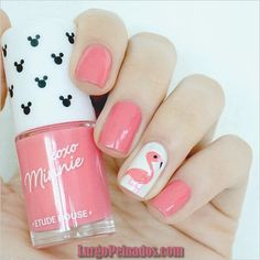 Nail art is a very popular trend these days and every woman you meet seems to have beautiful nails. It used to be that women would just go get a manicure or pedicure to get their nails trimmed and shaped with just a few coats of plain nail polish. Cute Nail Art, Beautiful Nail Art, Cute Nails, Pretty Nails, Gorgeous Makeup, Gorgeous Nails, Spring Nail Art, Spring Nails, Summer Nails