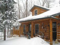 Dreamy winter life