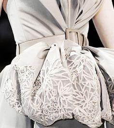 oliviadanieli:  Christian Dior haute couture