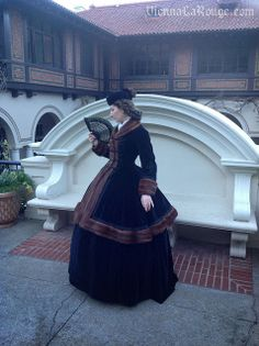 The Austrian Woman: Holiday At The Villa; Empress Elisabeth In Velvet And Mink