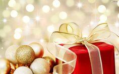 Día Festivo - Christmas Fondo de Pantalla
