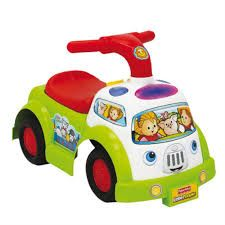loopauto fisher price