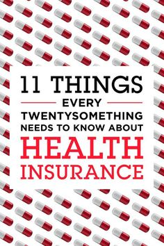 11 Essential Things Every Twentysomething Needs to Know About Health Insurance - Insurance For Home - Read this before you choose your home insurance. - 11 Essential Things Every Twentysomething Needs to Know About Health Insurance Buy Life Insurance Online, Buy Health Insurance, Car Insurance, Insurance Humor, Insurance House, Affordable Health Insurance, Dental Insurance, Insurance Agency, Life Insurance Quotes