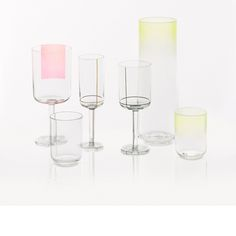 Scholten & Baijings / COLOUR GLASS / 2013