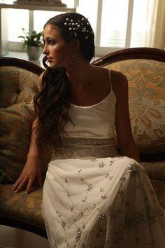 #lupimaurette #bride #novia #paraje de almas #produccion