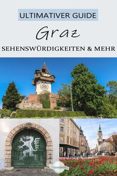 Hotels In Graz, Mansions, House Styles, Old Town, Road Trip Destinations, Mansion Houses, Villas, Luxury Houses, Palaces
