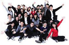 grupo modelos asiaticos - Pesquisa do Google