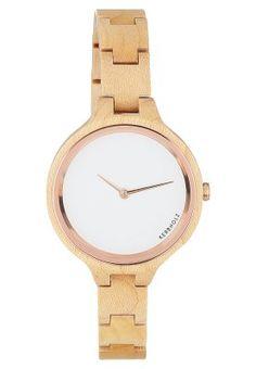 Komono MONEYPENNY Horloge goldblack Zalando.nl