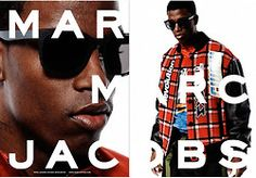 Marc by Marc Jacobs Fall/Winter 2014 Campaign by Adriano B.  After the preview here is the complete Marc by Marc Jacobs Fall/Winter 2014 campaign, featuring new faces scouted over the #CASTMEMARC campaign, photographed by David Sims.