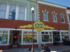 Oz Museum, Wamego