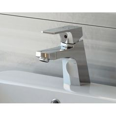 American Standard is one of the flagship brands at Robertson. For over 140 years they have led the way in innovative bathroom products. Check out their range at Robertson Next Bathroom, Basin Mixer, American Standard, Kitchen Fixtures, Mixers, Door Handles, Sink, Chrome, Concept
