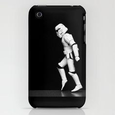 Society6 Stormwalking iPhone Case. I want this even though I don't have an iPhone, yet =)