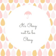 Postpartum Depression Quotes, Postpartum Anxiety, Mental Health Quotes, Mental Health Issues, Health Mantra, Ill Be Okay, Therapy Journal, Therapy Quotes, Parenting