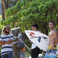 #SurfingIsEverything #RipCurl