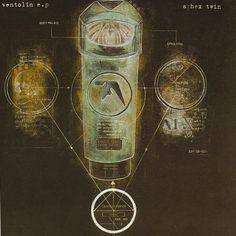 Ventolin {1995} - Aphex Twin