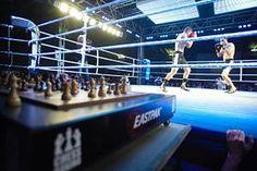 Chess boxing - Wikipedia, the free encyclopedia