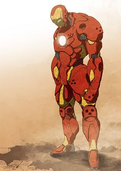 IRONMAN...almost :) by D-132, via Flickr