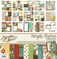 Collection Kit   Simple Stories
