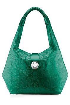 Bulgari - Handbags by Matthew Williamson - 2011 Spring-Summer