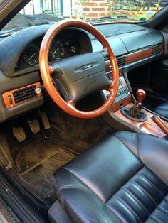 Maserati Quattroporte, Classic, Vehicles, Interior, Autos, Crate, Derby, Design Interiors, Cars