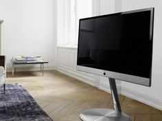 Loewe Connect ID - 2,160 individual design options and configurations to choose from, you can be assured that you will not only own a truly personalized TV but one that is unlikely to be the same as your neighbors.
